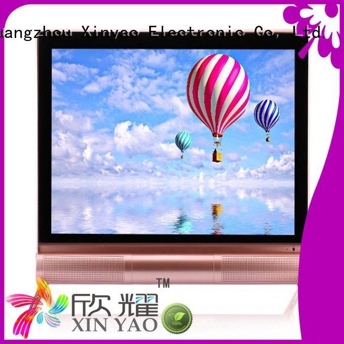 big 24 inch hd led tv grade smart Xinyao LCD Brand