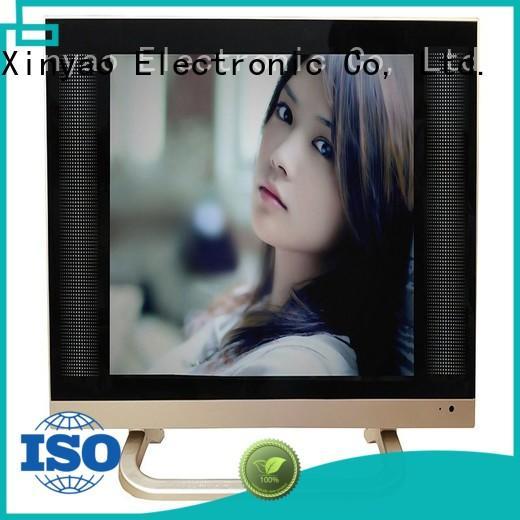 17fhd 17 inch flat screen tv dc for lcd screen Xinyao LCD