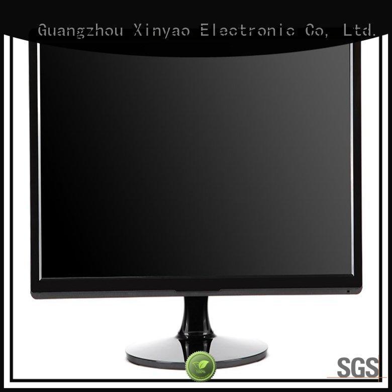 slim boarder 21.5 inch led monitor modern design for lcd screen