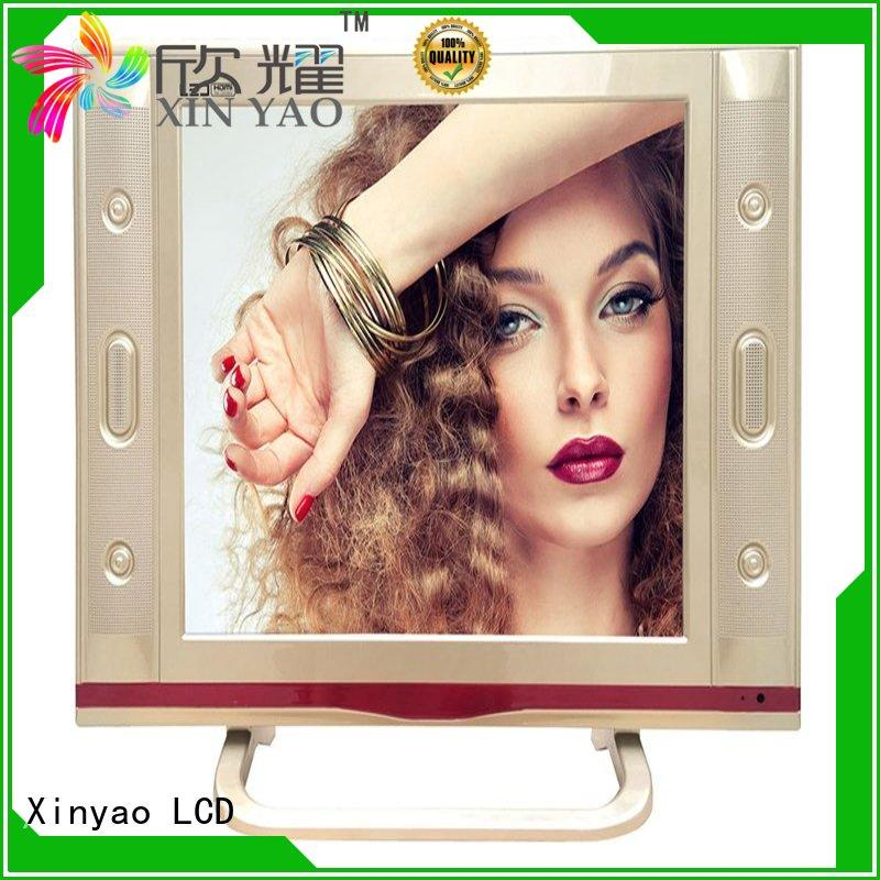 Xinyao LCD at discount 17 inch flat screen tv new style for lcd tv screen