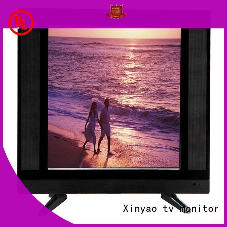 17 flat screen tv for tv screen Xinyao LCD