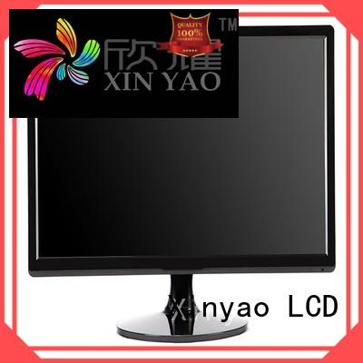 21.5 inch monitor hdmi 215 vga inputer Warranty Xinyao LCD