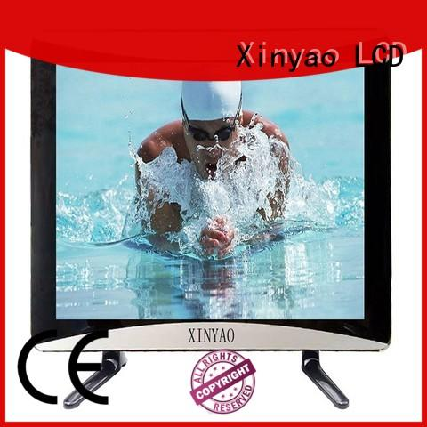 Xinyao LCD cheap price lcd tv 19 inch price replacement screen for lcd screen