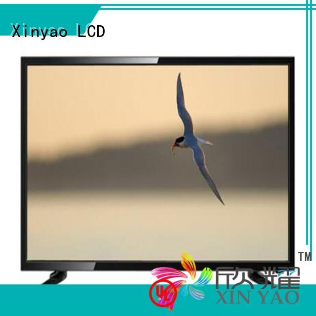 32 inch led tv for sale hifi 32 full hd led tv Xinyao LCD Brand