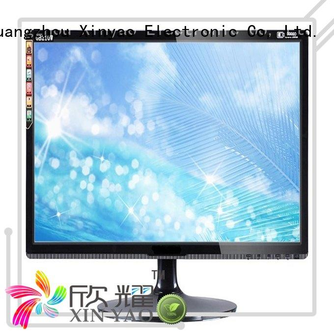 19 products Xinyao LCD Brand 19 inch hd monitor