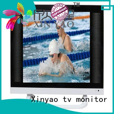 television 15 inch lcd tv monitor hd Xinyao LCD company