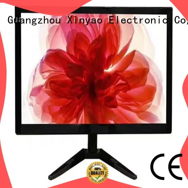 full hd 17 inch 1080p monitor factory price for lcd tv screen