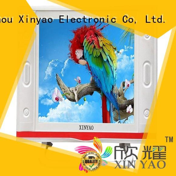 Xinyao LCD oem 19 lcd tv with built-in hifi for lcd tv screen