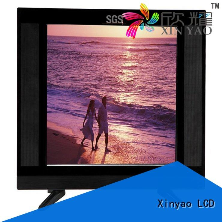 17 inch tv for sale vga Xinyao LCD