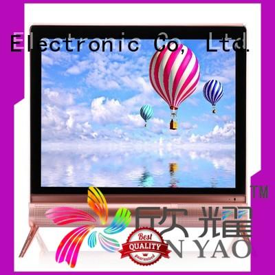 Xinyao LCD 24 inch led tv big size for tv screen