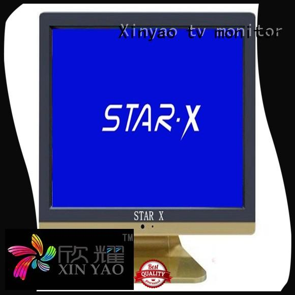 Xinyao LCD durable ac dc tv oem for lcd tv screen
