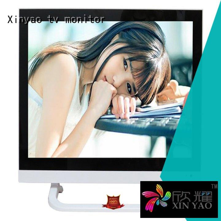 Xinyao LCD double glasses 22 inch led tv sale for lcd screen