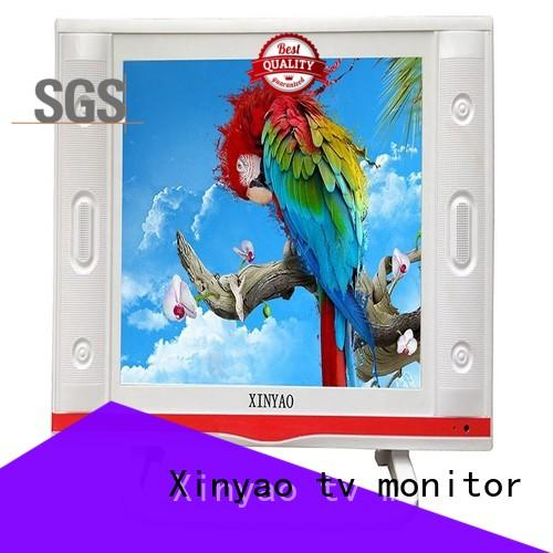 Xinyao LCD Breathable 19 inch color tv supplier for tv screen