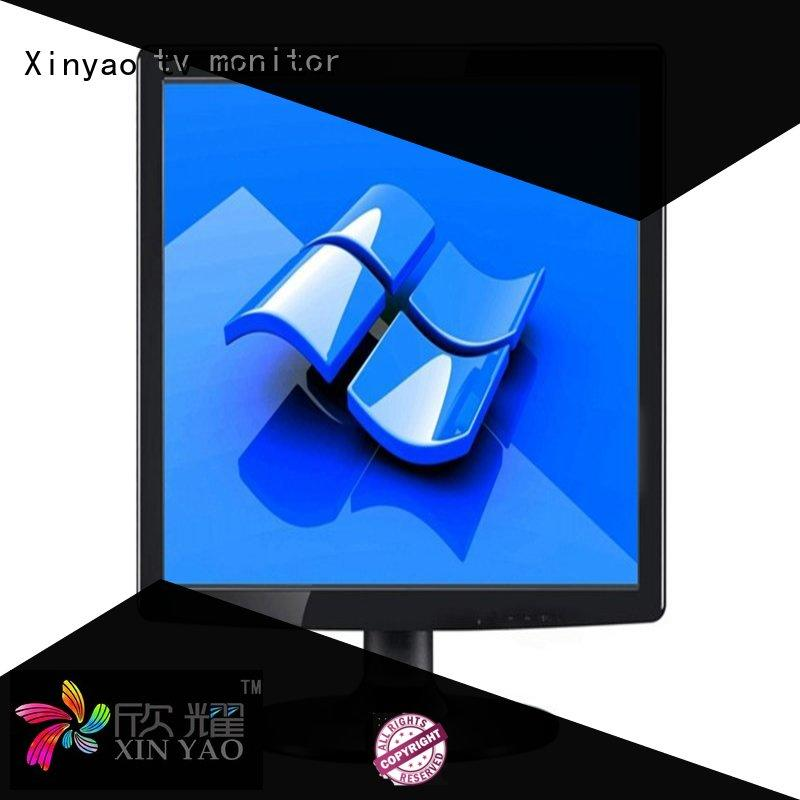monitor 17 inch lcd monitor lcd for tv screen Xinyao LCD