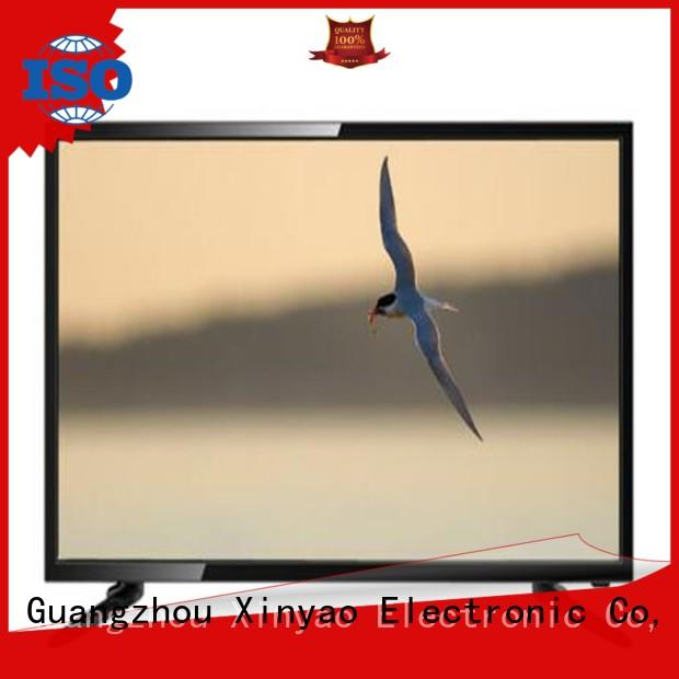 Xinyao LCD hot selling 32 inch full hd smart led tv wide screen for lcd screen