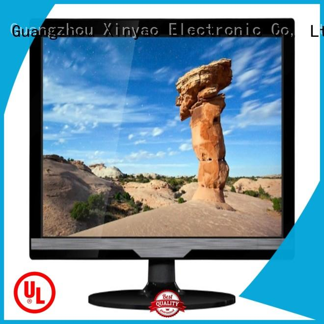 Xinyao LCD wide screen 15 inch led monitor hot product for lcd tv screen