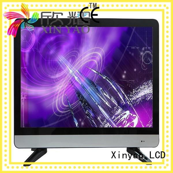 durable 22 inch full hd tv bulk production for lcd screen Xinyao LCD