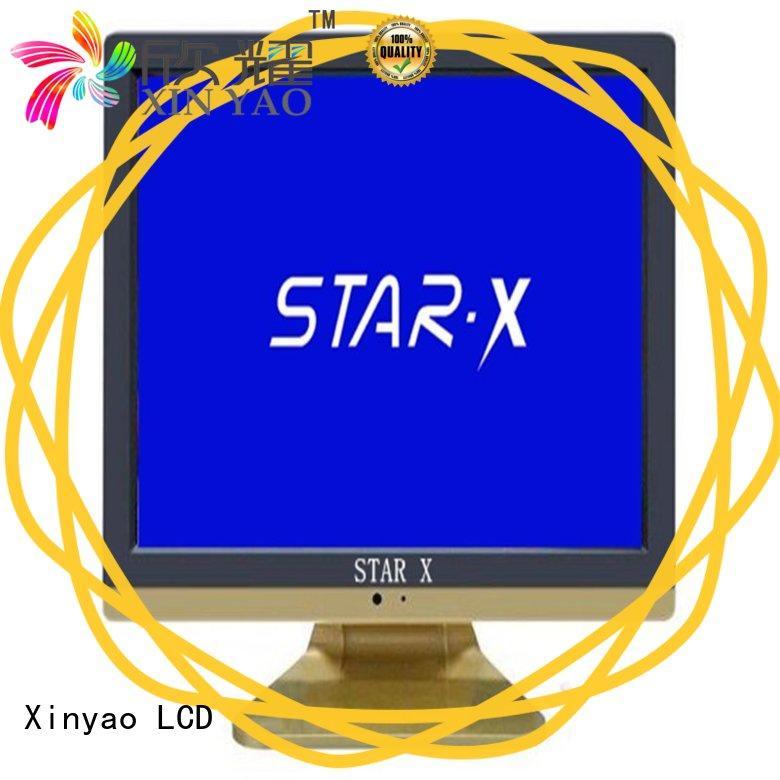 12v dc tv ac for tv screen Xinyao LCD