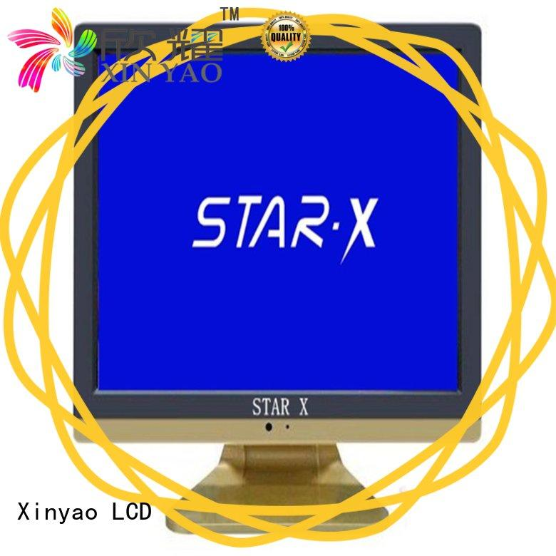12v dc tv ac for tv screen Xinyao LCD
