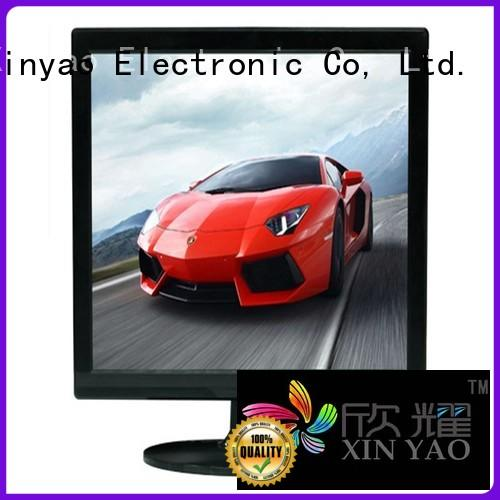 15 inch tft lcd monitor 15 for tv screen Xinyao LCD
