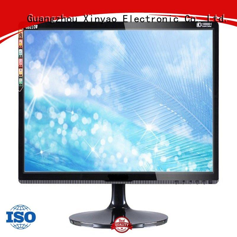 flat screen 19 inch led monitor wholesale for tv screen