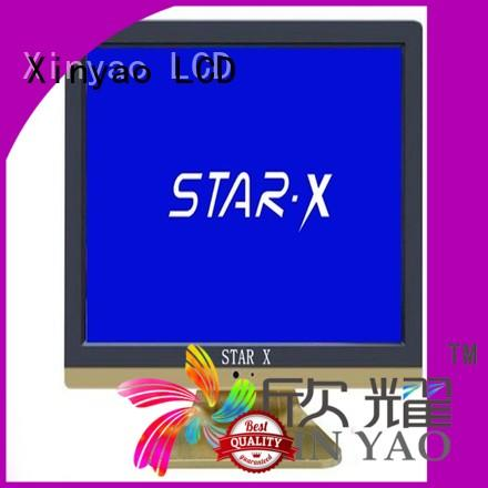 Quality Xinyao LCD Brand 12 volt tv for sale star