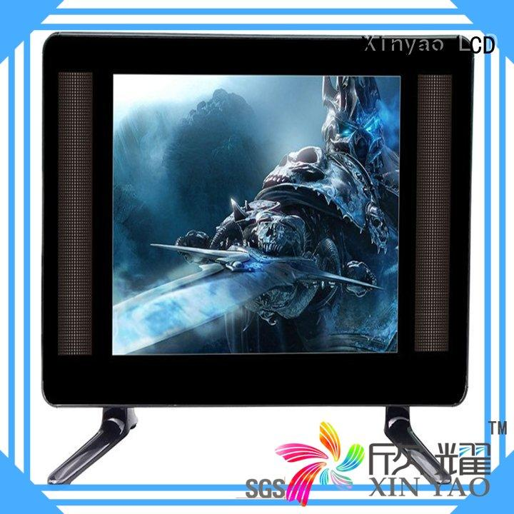 hd 15 inch lcd tv monitor plasma Xinyao LCD