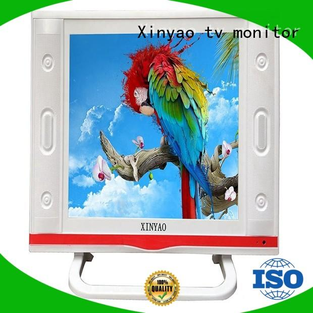 Xinyao LCD lcd tv 19 inch price with built-in hifi for lcd screen