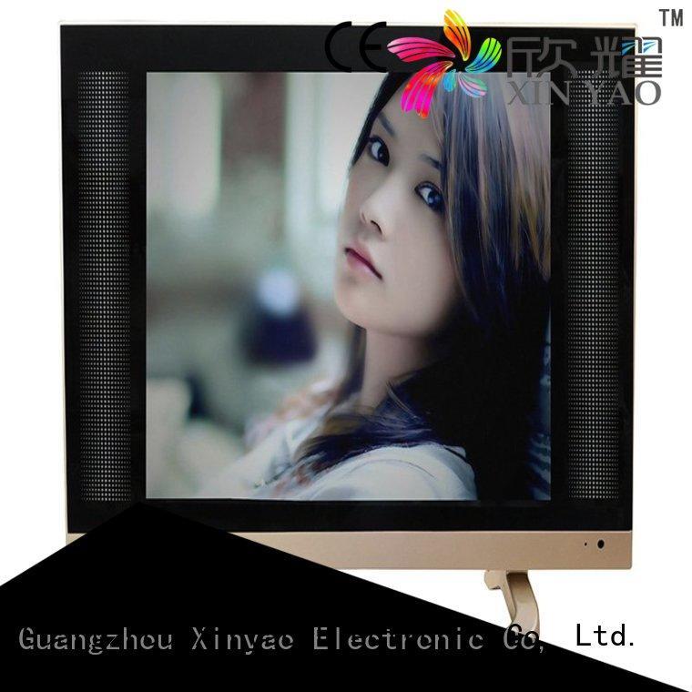 151719 17fhd 17 inch flat screen tv warranty Xinyao LCD company