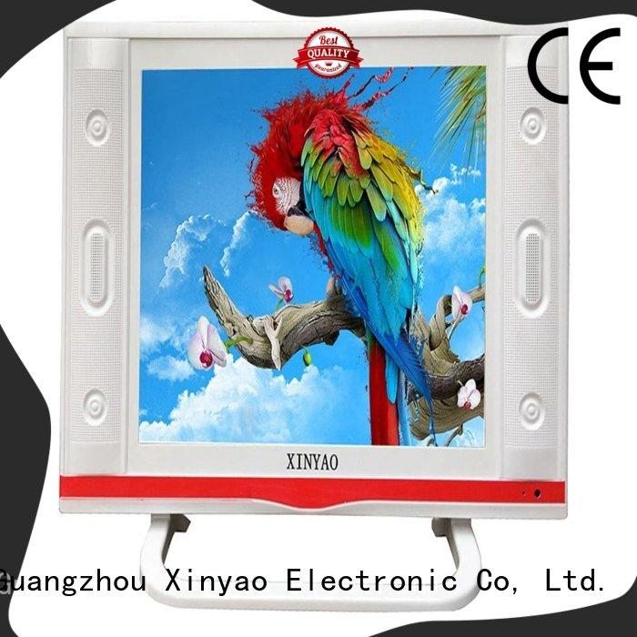 oem best 19 inch lcd tv with built-in hifi for lcd screen