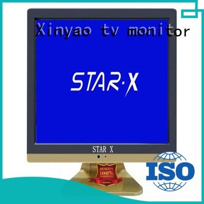 Xinyao LCD breathable 12 volt televisions for sale customization for tv screen