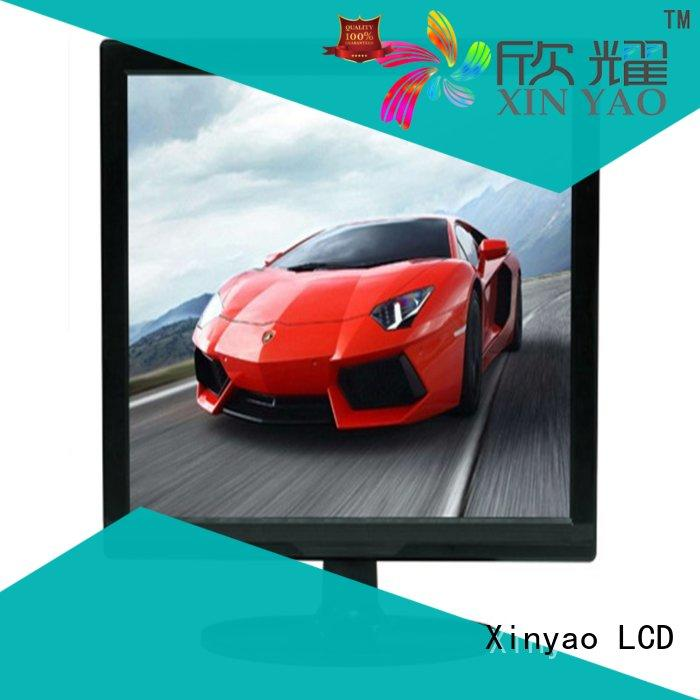 professional design monitor lcd 15 inch with oem service for tv screen