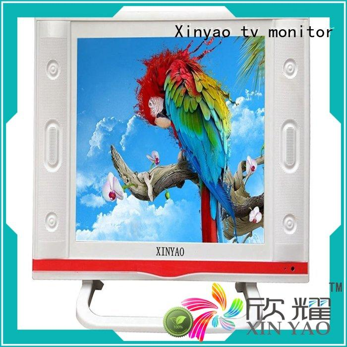 Xinyao LCD smart 19 lcd tv with built-in hifi for lcd screen