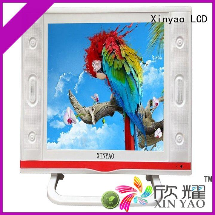 Xinyao LCD 19 inch tv for sale full hd tv for tv screen
