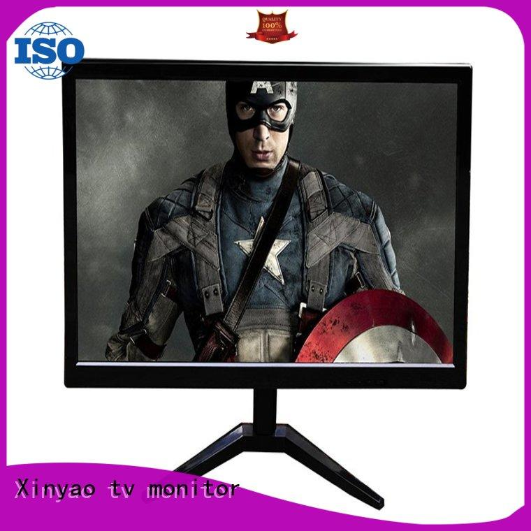 big screen monitor lcd 17 quality guaranty for tv screen