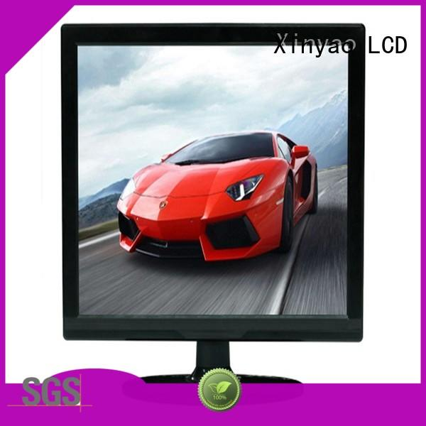 high quality 15 inch tft lcd monitor with hdmi output for tv screen