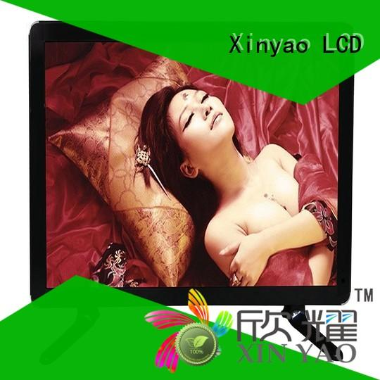 Xinyao LCD 24 inch led tv big size for lcd tv screen