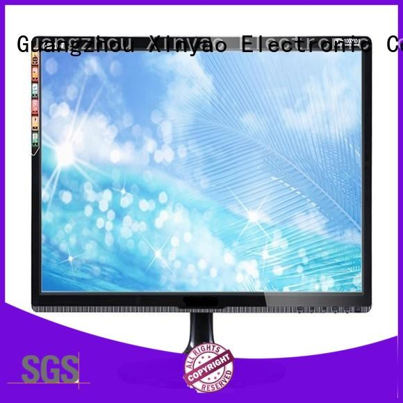 Xinyao LCD 19 inch monitor price factory price for tv screen