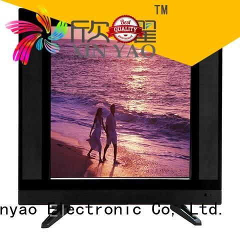 1080p 151719lcd smart OEM 17 inch flat screen tv Xinyao LCD