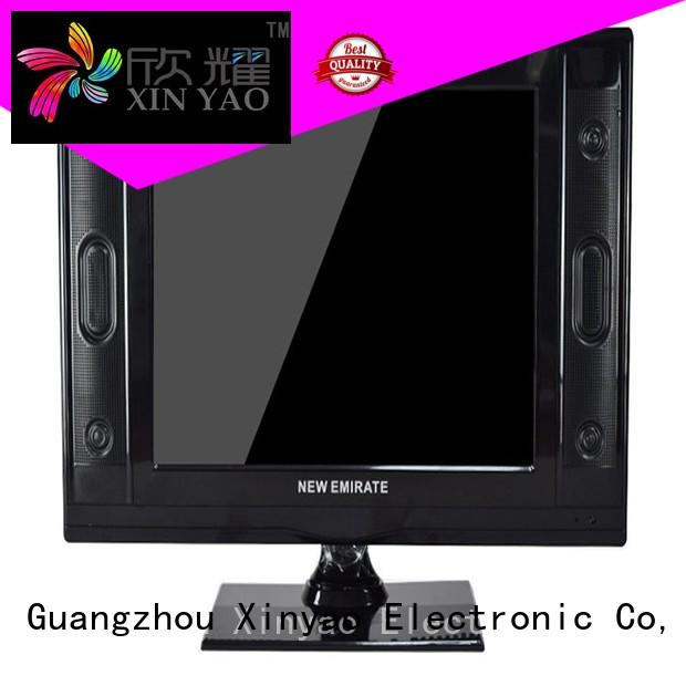 full digital Xinyao LCD Brand 15 inch lcd tv