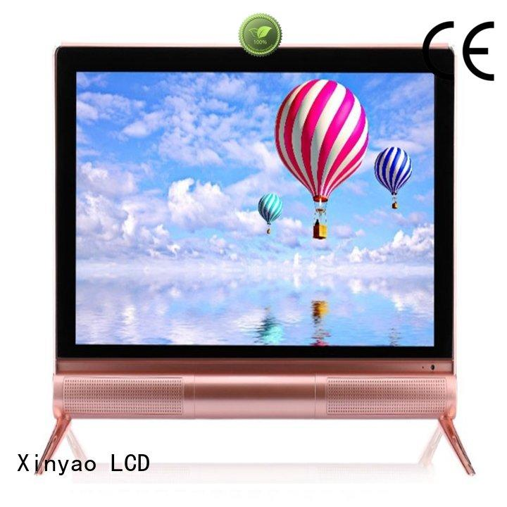 Xinyao LCD 24 full hd led tv big size for lcd tv screen