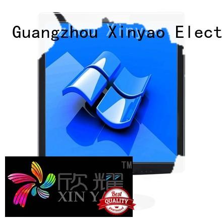 Xinyao LCD 17 lcd monitor best price for lcd tv screen