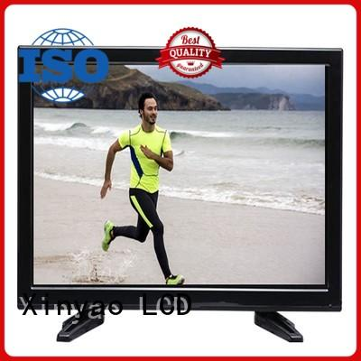 led tv 24 inch smart big size for tv screen Xinyao LCD