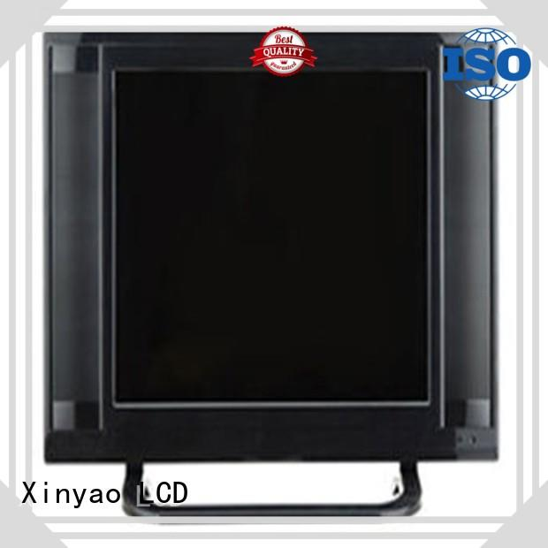 universal small lcd tv 15 inch with panel for tv screen
