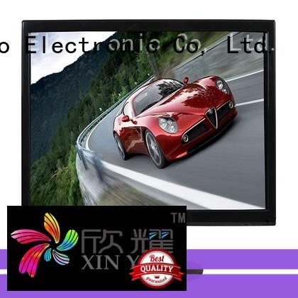 Xinyao LCD slim body 24 inch monitors for sale oem service for tv screen