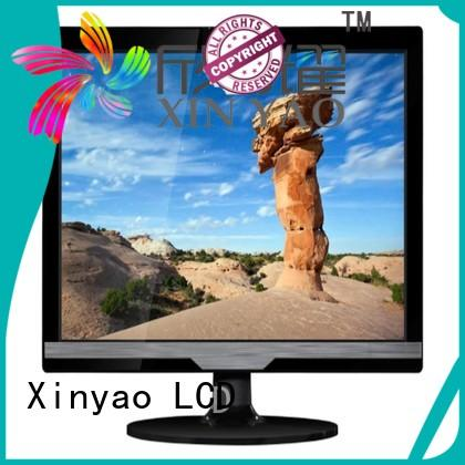 Xinyao LCD Brand lcd wide led 15 inch monitor lcd lcdled