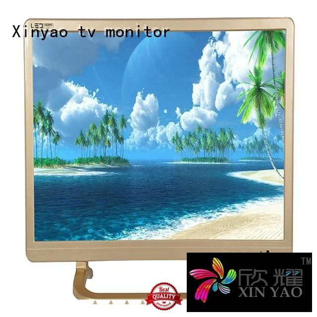 Xinyao LCD 22 inch tv for sale with v56 motherboard for lcd tv screen