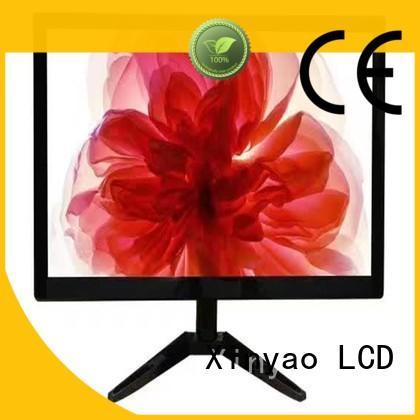full hd 17 inch 1080p monitor flat screen for lcd tv screen