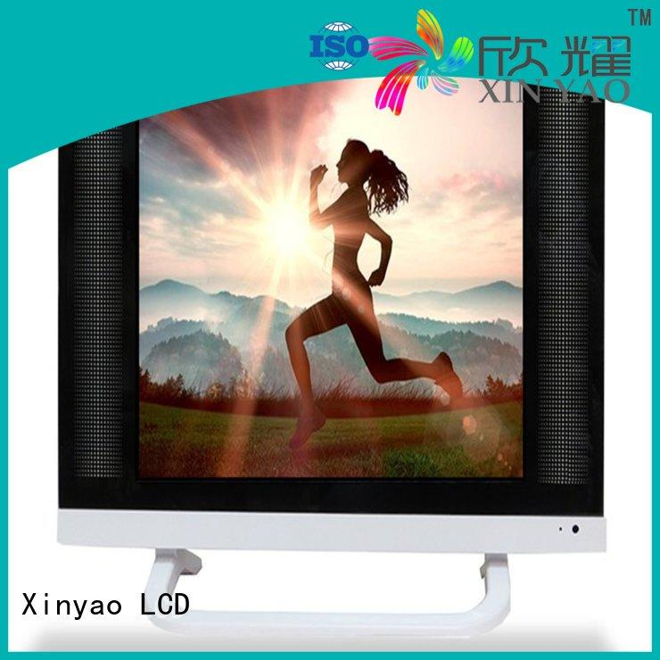 Hot 24 19 inch lcd tv sale full Xinyao LCD Brand
