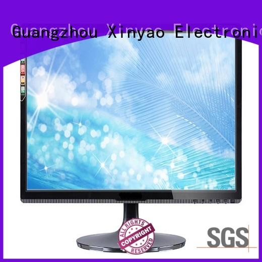 flat screen 19 computer monitor factory price for lcd screen